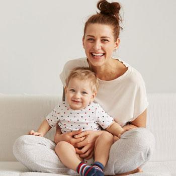 Surrogate Mother Application